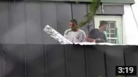 Therma Vent Install Metal Roof Northern Virginia 6